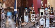 Whisky Tasting und Whisky Events bei Scotch Broth