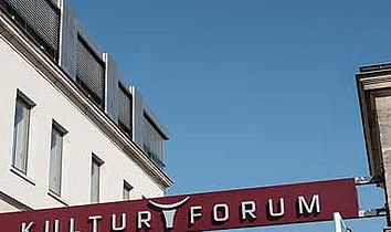 Das Kulturforum in Fürth